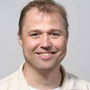 Joe Karsten Nørskov