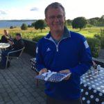 3. plads C - Leif Lundsgaard