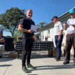 Jens Wind-Friis vinder D-rækken, 34 point